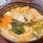 昇仙館 - 料理写真: