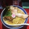 風は南から - 料理写真:塩ラーメン麺大盛