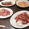 大仁門 - 料理写真:Aセット ¥4.900