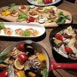 びんび屋 - 料理写真: