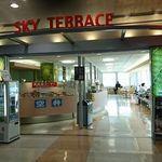 96679078 - 鹿児島空港国内線2階、6番ゲート横