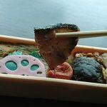 スカイショップ スカイテラス - どの具もクオリティの高い美味しさを誇る