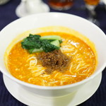 赤坂 四川飯店 - 担々麺