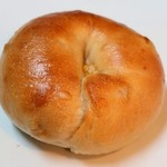 COBO pan - しょうがのベーグル