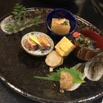 寿司割烹 きんぺい -