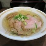 岡ほし - 料理写真:
