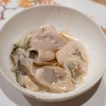 うを徳 - 2018.11 昆布森牡蠣