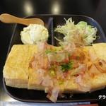 あげ家 松兵衛 - 料理写真: