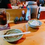 吞み食い処 清ちゃん - 料理写真: