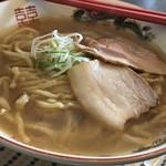 松屋製麺所 -