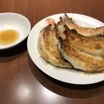 96691056 - 天龍の餃子