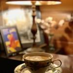 ノブ カフェ -