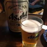 つるやII - 大ビン