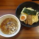 つけ麺 きらり - 料理写真:カレーつけ