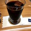 志津屋 - ドリンク写真:アイスコーヒー