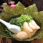 石川家 - 料理写真: