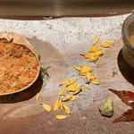 阿部寿司 - せいこ蟹