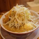 麺や 豚八 - 料理写真: