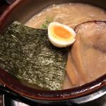 光麺 - 2018/11/13 ディナーで利用。 熟成光麺(780円)