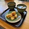 龍頭之茶屋 - 料理写真:
