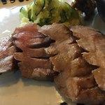 牛たん焼き 仙台辺見 - 料理写真:厚切りの上たんが極上です。