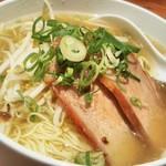香港香港 - チャーシュー麺