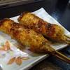 焼鳥中田 - 料理写真:つくね150円