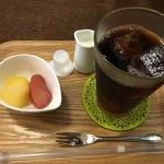 CAFE JI:TA -