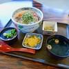 レストランあおさ - 料理写真:[2018/11]海鮮丼(1300円)