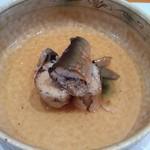 和食処 けんけん - 料理写真:子持ち鮎煮浸し