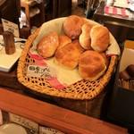 パン工房ささき亭 -