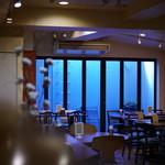 麻布食堂 -