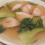 福龍園 - 水餃子