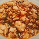 福龍園 - 麻婆豆腐