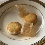 ラ・メール ザ クラシック - クッキーとアンマイお菓子