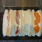 カフェ&レストラン花水木 -