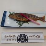 橋本屋 - 料理写真: