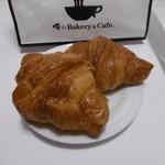 俺のBakery&Cafe - クロワッサン