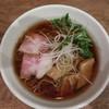 らーめんシゲトミ - 料理写真:らーめん(醤油):800円