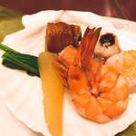 美食米門 - 前菜