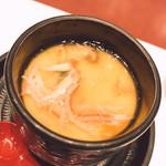 美食米門 - 蟹あんかけ