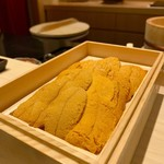 大阪天満宮 鮨とよなが -