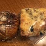 自家製酵母パン研究所 タネラボ - 料理写真: