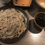 手打蕎麦 しずおか - そば(もり)