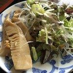絣家 - カツ丼定食 850円