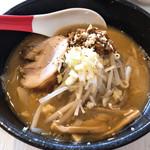 麺屋 誉 - 料理写真: