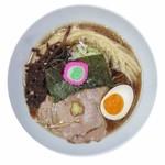 麺や ハレル家 - 生姜らぁ麺