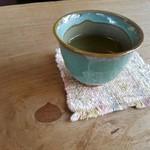 大津屋 - お茶も美味しかった~