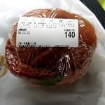 96723338 - ハンバーガー 140円