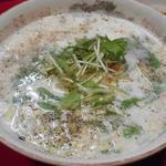 ミッドナイトヌードル ジャカルタラーメン  - 料理写真:SUSU RAMEN780円